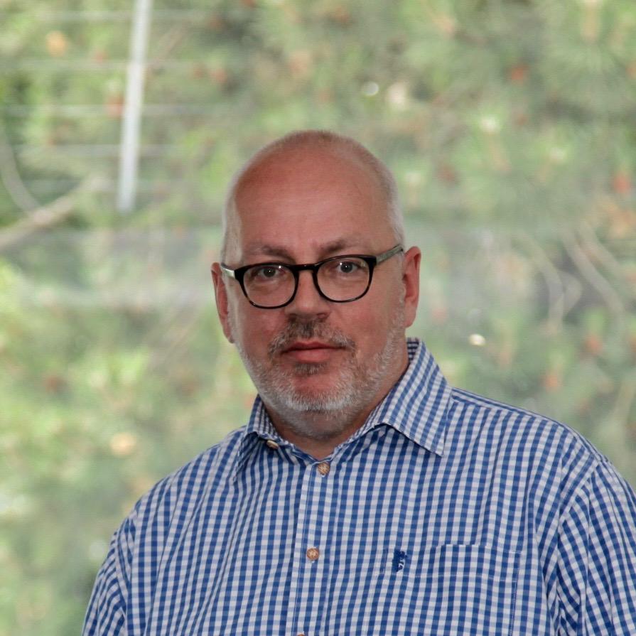 Arne Salig