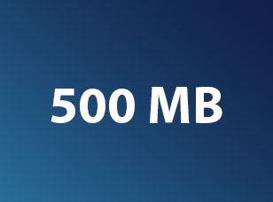 O2 Data Pack LTE 500